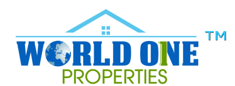 World One Properties Expect More. Get More.